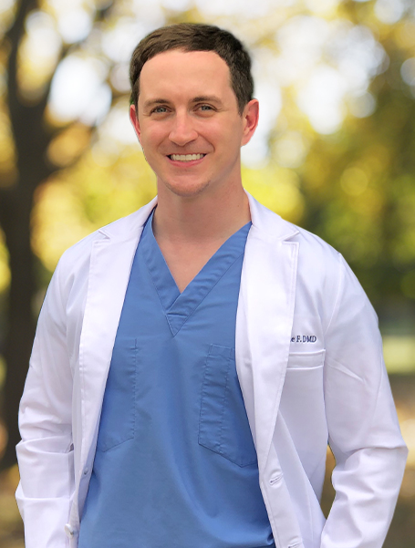 Blake Ferando, DMD - Dentist in O'Fallon MO