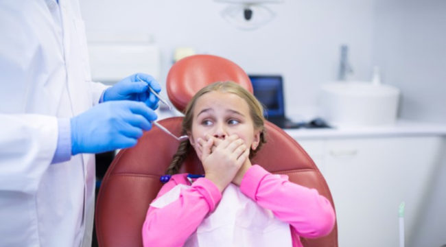 Sedation Dentistry - Twin Oaks Family Dental